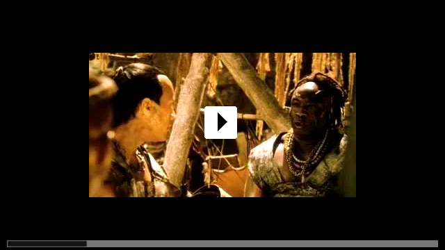 Zum Video: The Scorpion King