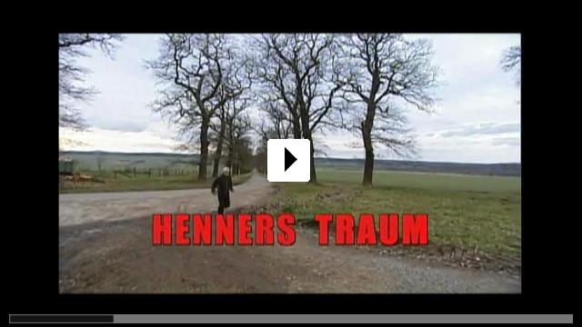 Zum Video: Henners Traum