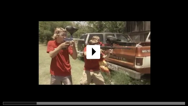 Zum Video: Tommy und das coole Muli
