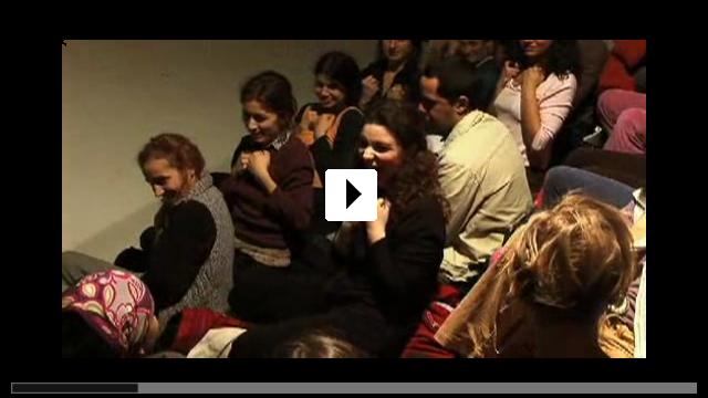 Zum Video: Breath Made Visible: Anna Halprin
