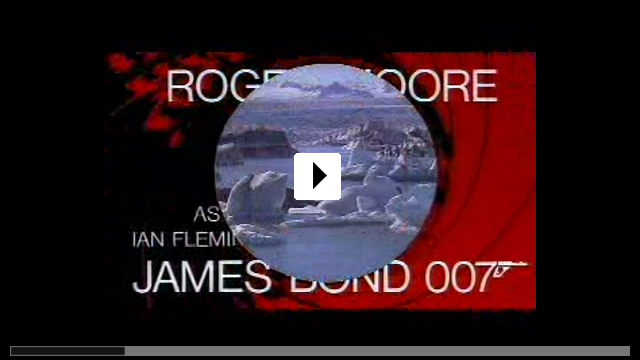Zum Video: James Bond 007 - Im Angesicht des Todes