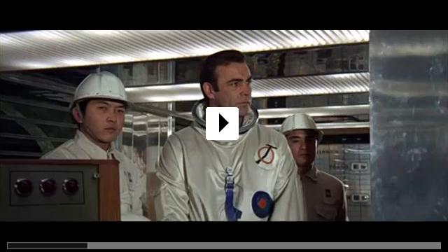 Zum Video: James Bond 007: Man lebt nur zweimal
