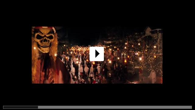 Zum Video: Trick 'r Treat - Nacht der Schrecken