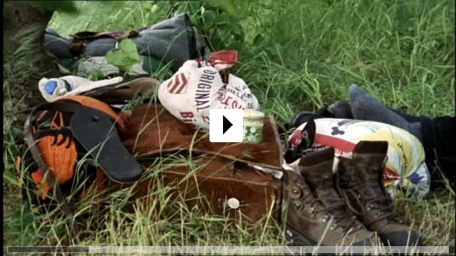 Zum Video: Auf der Walz