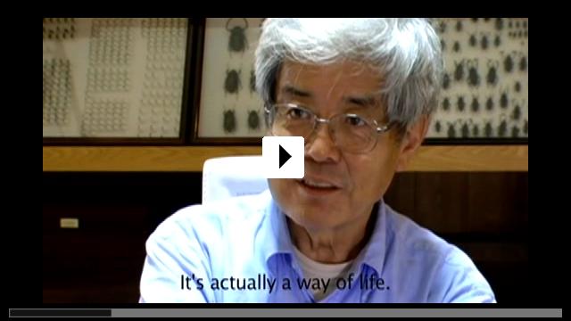 Zum Video: Beetle Queen Conquers Tokyo