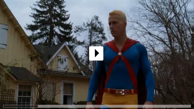 Zum Video: Paper Man