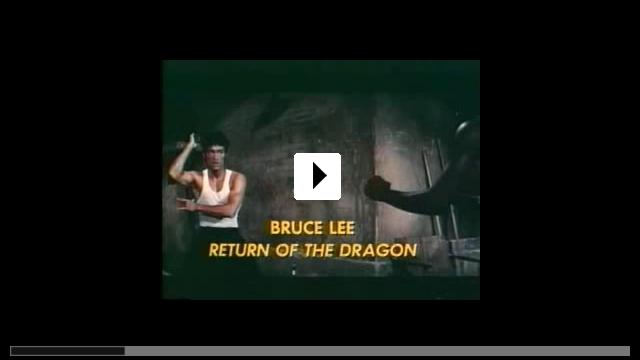 Zum Video: Bruce Lee - Die Todeskralle schlägt wieder zu