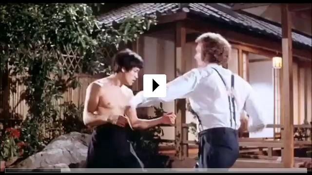 Zum Video: Bruce Lee - Todesgrüße aus Shanghai