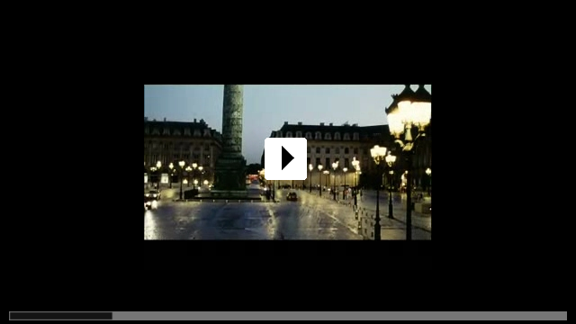 Zum Video: Place Vendôme - Heiße Diamanten