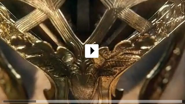 Zum Video: Die Legende der Wächter