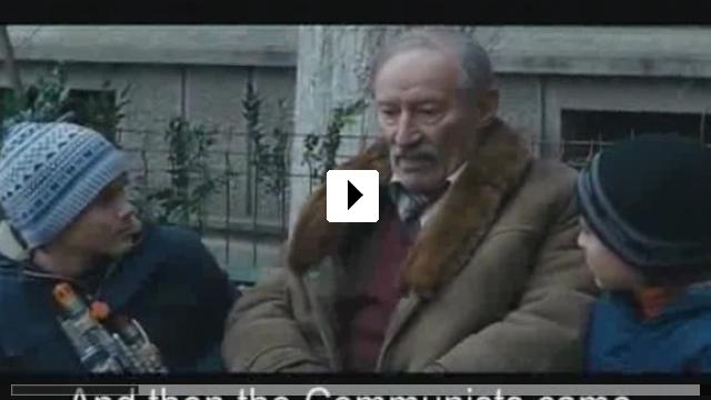 Zum Video: Ehrenmedaille