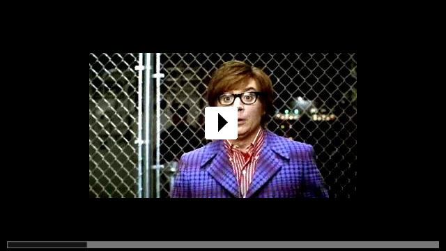 Zum Video: Austin Powers in Goldständer
