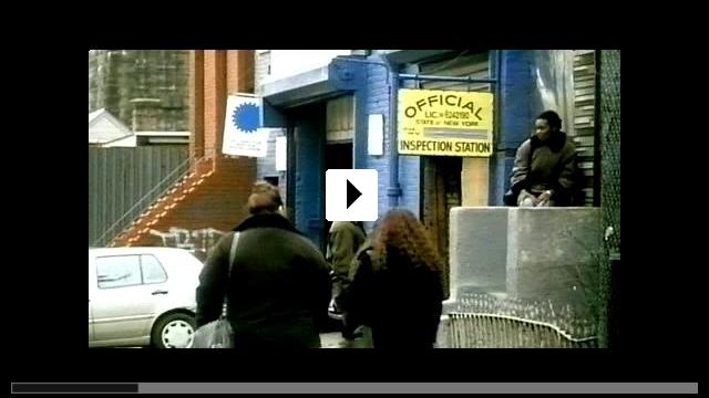 Zum Video: Spurwechsel