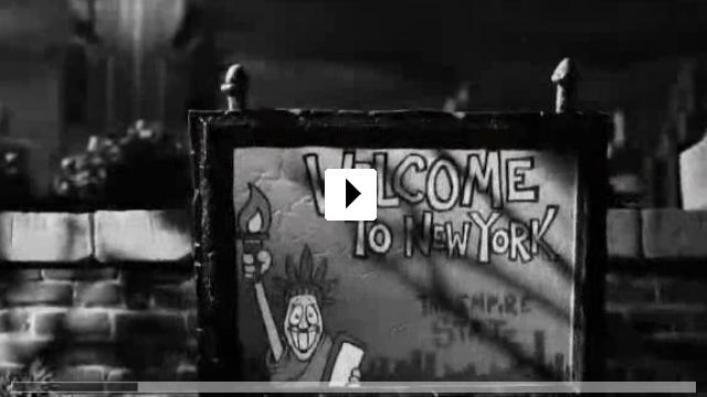 Zum Video: Mary & Max - oder schrumpfen Schafe wenn es regnet?