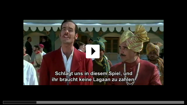 Zum Video: Lagaan