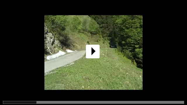 Zum Video: De letscht Alpsummer