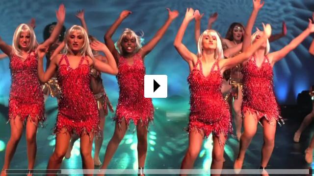 Zum Video: Standing Ovation