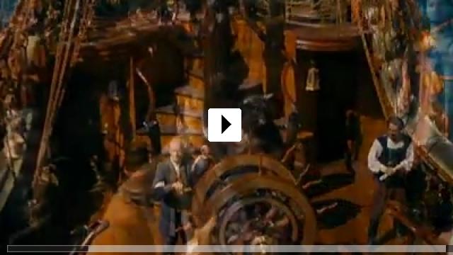 Zum Video: Die Chroniken von Narnia: Die Reise auf der Morgenröte