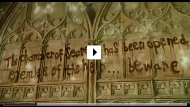 Zum Video: Harry Potter und die Kammer des Schreckens