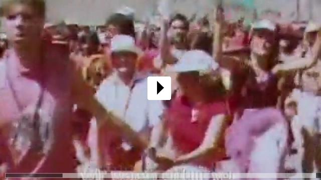 Zum Video: Guru - Bhagwan, His Secretary & His Bodyguard