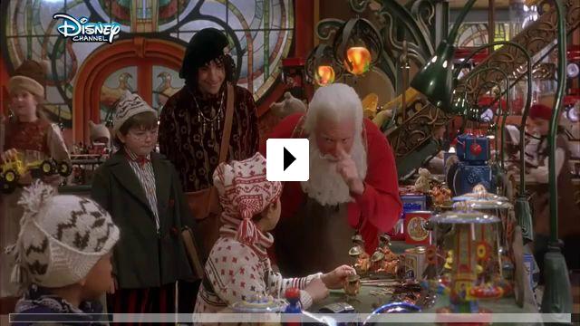 Zum Video: Santa Clause 2