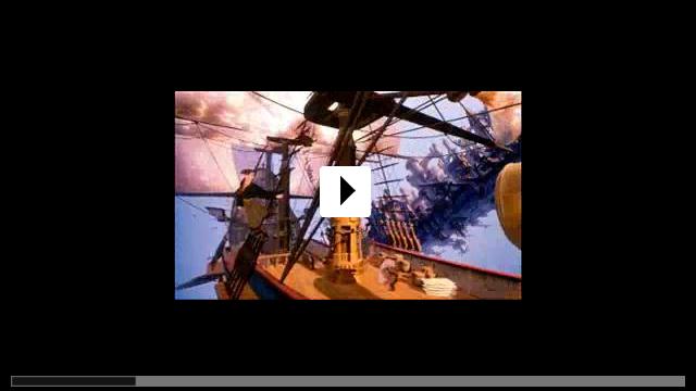 Zum Video: Der Schatzplanet