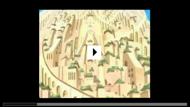 Zum Video: VATAR - Der Herr der Elemente, Buch 2, Buch 2