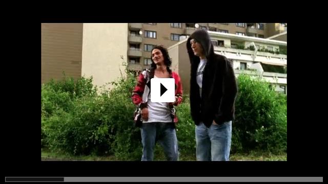 Zum Video: Bis aufs Blut - Brüder auf Bewährung
