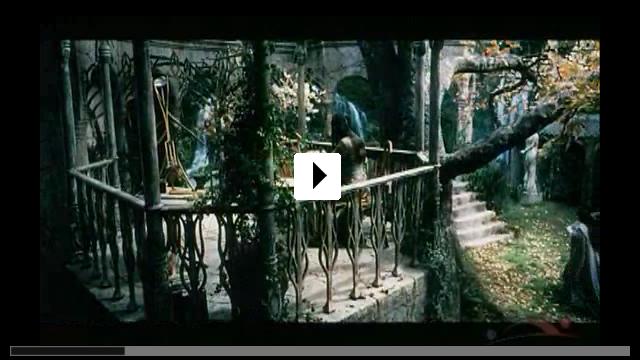 Zum Video: Der Herr der Ringe- Die zwei Türme