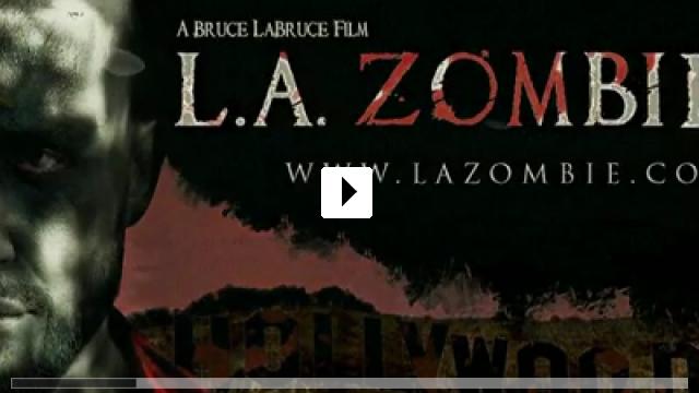 Zum Video: L.A. Zombie
