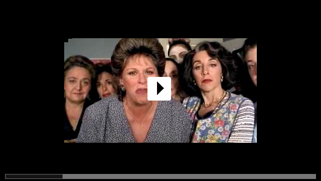 Zum Video: My Big Fat Greek Wedding