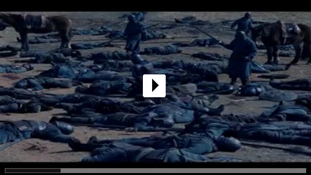 Zum Video: Mulan - Legende einer Kriegerin