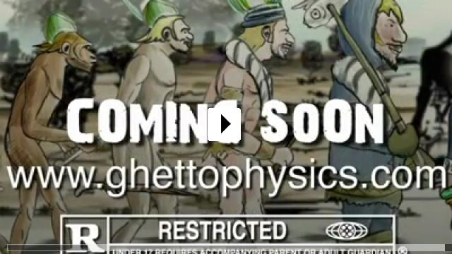 Zum Video: GhettoPhysics