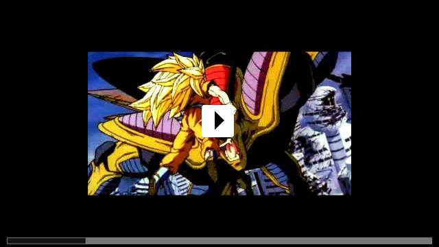 Zum Video: Dragonball Z - Der Film