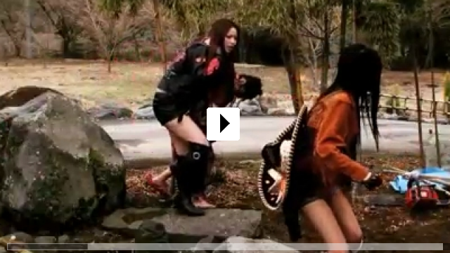 Zum Video: Big Tits Zombies In 3D