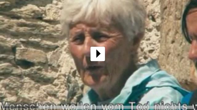 Zum Video: Beyond Farewell - Antennen ins Jenseits
