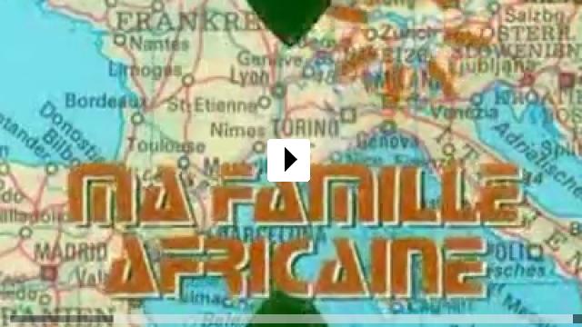 Zum Video: Meine afrikanische Familie
