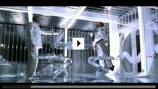 Zum Video: X - Men 2