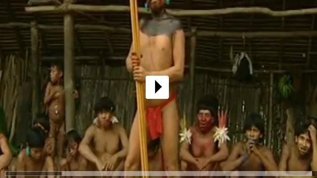 Zum Video: Painted Spirits - Yanomami