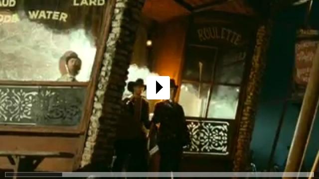 Zum Video: Lucky Luke