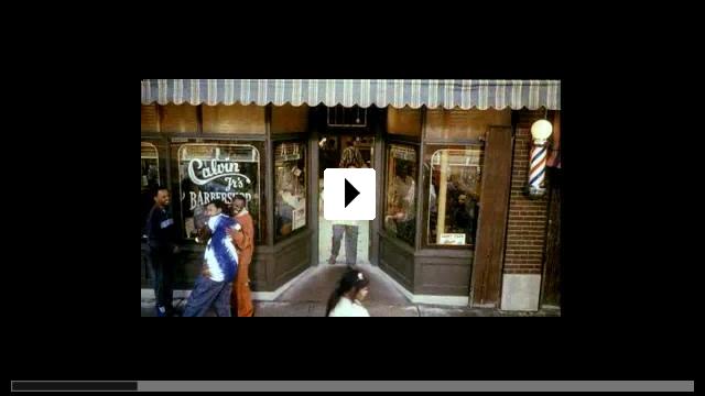 Zum Video: Barber Shop