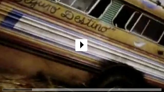 Zum Video: Cascadeur - Die Jagd nach dem Bernsteinzimmer