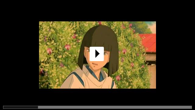 Zum Video: Chihiros Reise ins Zauberland