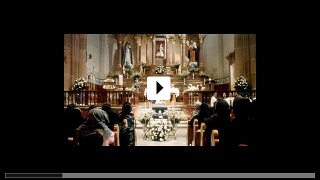 Zum Video: Die Versuchung des Padre Amaro