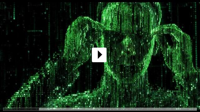 Zum Video: The Matrix: Reloaded