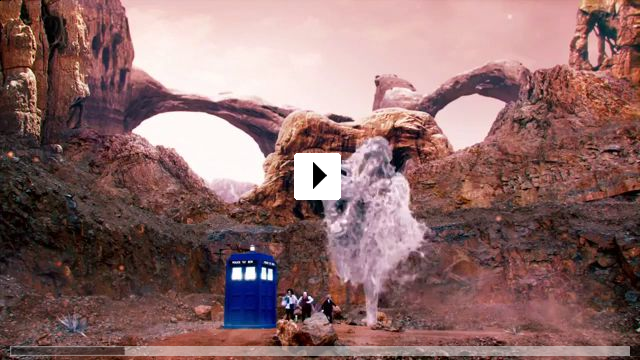 Zum Video: Doctor Who