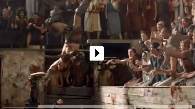 Zum Video: Spartacus: Gods of the Arena