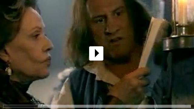 Zum Video: Balzac - Ein Leben voller Leidenschaft