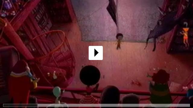 Zum Video: Leon und die magischen Worte