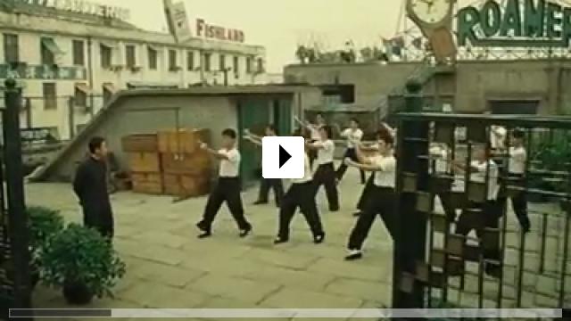 Zum Video: Ip Man 2